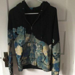 Lucky brand sweatshirt size medium